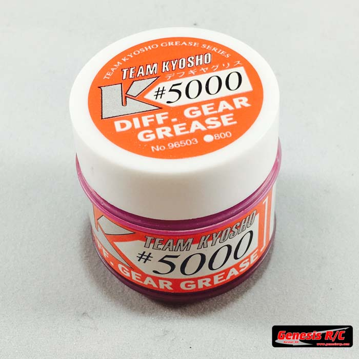 Kyosho 96503 - Diff Gear Grease #5k