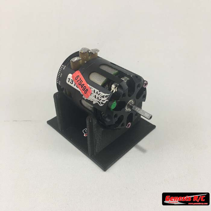 Genesis R/C GRC803 – 3D Printed Motor Stand