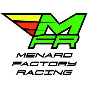 Menard Factory Racing