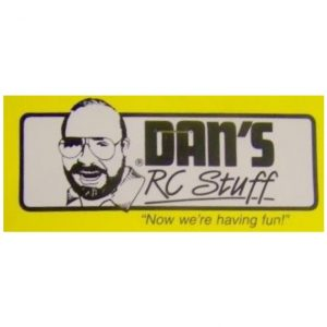Dan's RC Stuff