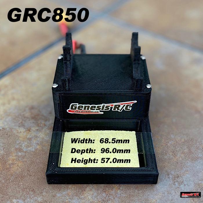 Genesis R/C GRC850 – TS100 Soldering Iron Holder